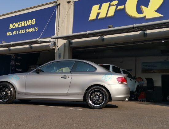 Hi-Q Boksburg K90