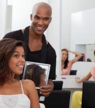 Beauty, Spa & Salon