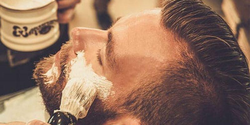 Excellent Barber
